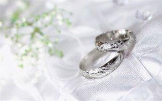 25 лет — серебряная свадьба