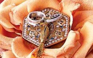 28 лет брака — никелевая свадьба