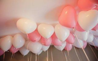 Сценарий розовой свадьбы (10 лет)