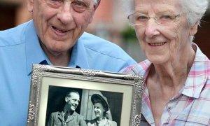 Что подарить на годовщину 45 лет свадьбы