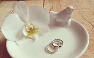 Годовщина 20 лет — фарфоровая свадьба