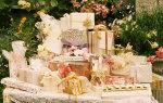 Что подарить друзьям на годовщину свадьбы