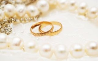 Жемчужная свадьба – 30 лет счастья