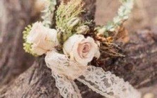 13 лет — кружевная или ландышевая свадьба
