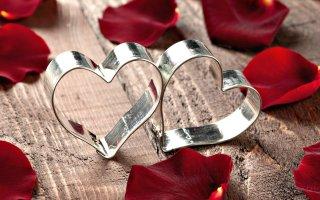 Поздравления с оловянной или розовой свадьбой (10 лет)