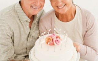 Годовщина 41 год — какая свадьба