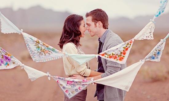 Свадьбы один год