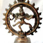 статуэтка индийская