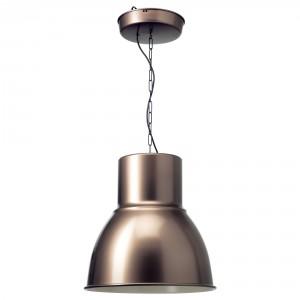 бронзовый светильник
