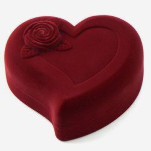 бархатное сердце