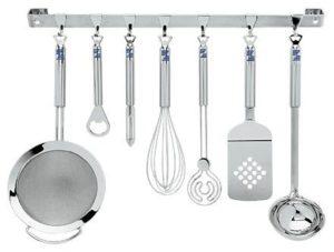 набор железной посуды