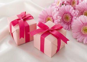 Подарки на оловянную годовщину или розовую свадьбу Что подарить? 80