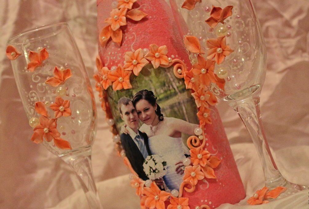 Подарок на свадьбу 35 лет совместной жизни 80
