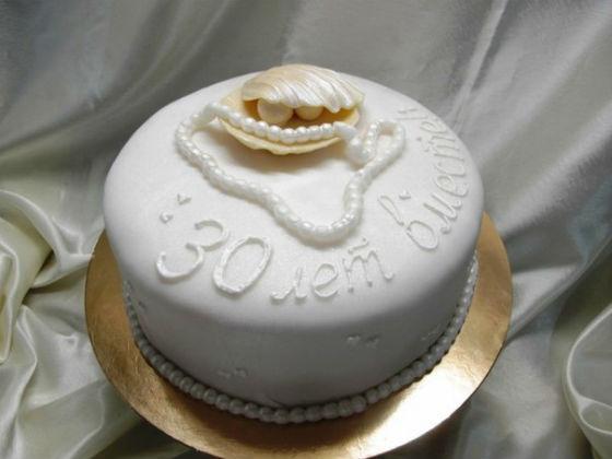 30 год свадьбы что подарить